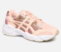 GelBND W Sneaker in rosa