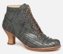 Rococo S848 Stiefeletten & Boots in grau