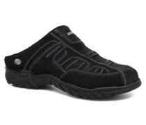 Sibil Sandalen in schwarz