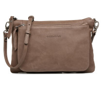 Manon Mini Bag in braun
