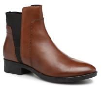 D FELICITY F D8461F Stiefeletten & Boots in braun