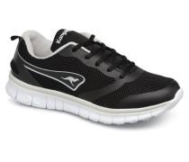 KMarch Sneaker in schwarz