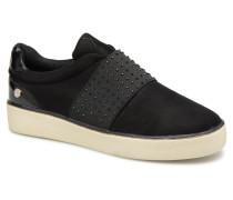 47784 Sneaker in schwarz