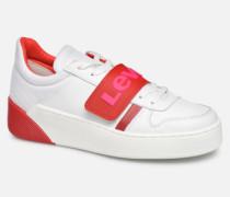 Levi's MULLET V S Sneaker in weiß