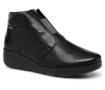 Gislene Stiefeletten & Boots in schwarz