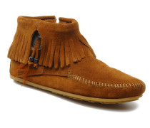 CONCHOFEATHER BT Stiefeletten & Boots in braun