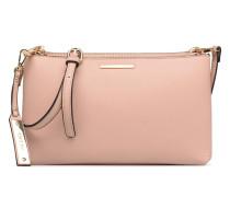 SHROFF Handtasche in rosa