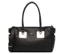 Luma Dream Satchel Handtasche in schwarz