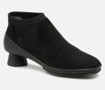Alright K400218 Stiefeletten & Boots in schwarz
