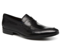 Conwell Way Slipper in schwarz