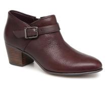 Maypearl Milla Stiefeletten & Boots in weinrot