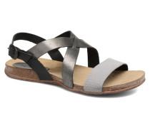 ANADAY Sandalen in schwarz