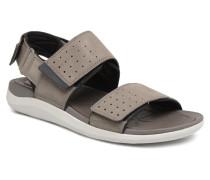 Garratt Active Sandalen in grau