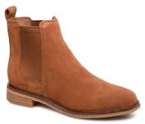 Clarkdale Arlo Stiefeletten & Boots in braun