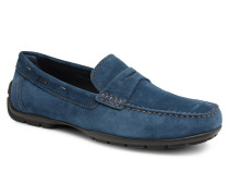U Moner W 2FIT C U44T1C Slipper in blau