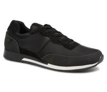 41218P Sneaker in schwarz