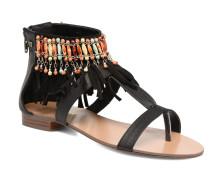 Loisi Sandalen in schwarz
