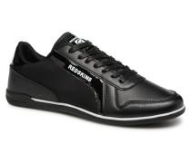 Idalgo Sneaker in schwarz