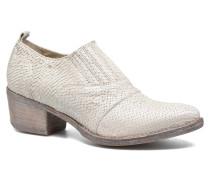 Fanelie Stiefeletten & Boots in beige