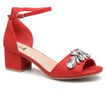 30756 Sandalen in rot