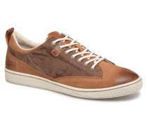 Santa Fe Sneaker in braun
