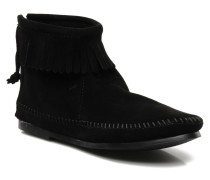BACK ZIPPER BT Stiefeletten & Boots in schwarz