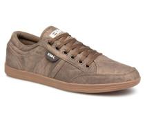 Kunzo Sneaker in braun