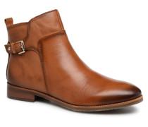 Royal W4D8760 Stiefeletten & Boots in braun