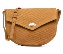 FOGGIA Handtasche in beige