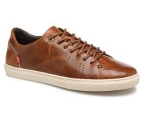 Levi's Vernon Sneaker in braun
