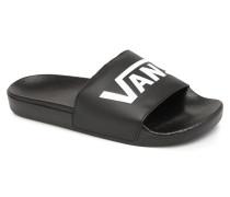 SlideOn Sandalen in schwarz