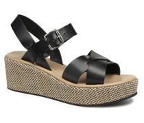 TOKKO 466 Sandalen in schwarz