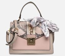 GLENDAA Handtasche in rosa