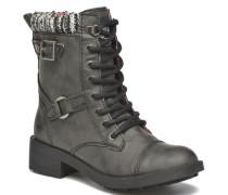 Thunder GB Stiefeletten & Boots in grau
