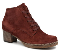 Odile Stiefeletten & Boots in rot