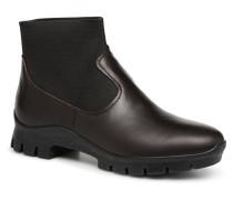 Tomorrow K400046 Stiefeletten & Boots in schwarz