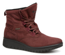 Varese N08 Stiefeletten & Boots in rot