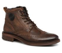 Farel Stiefeletten & Boots in braun
