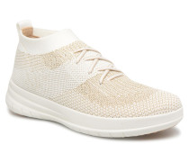 Uberknit High Top Sneaker in goldinbronze