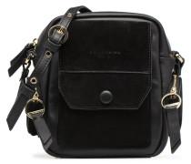 CamBag S Handtasche in schwarz