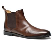 Melvin & Hamilton Susan 10 Stiefeletten Boots in braun