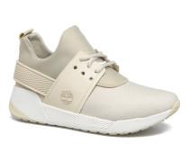 Kiri Knitted W Sneaker in beige