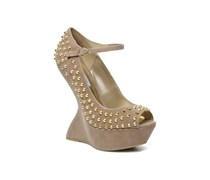 GAMMBLEE Pumps in beige