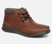 Cotrell Top Stiefeletten & Boots in braun