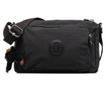 Reth Handtasche in schwarz