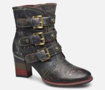 GECEKO 02 Stiefeletten & Boots in grau