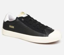 Pallaphoenix Flame L Sneaker in schwarz