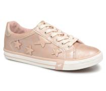 1146308in221 Bronze Sneaker in rosa