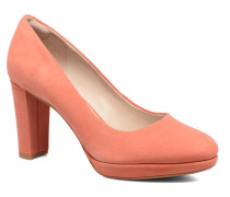 Kendra Sienna Pumps in orange