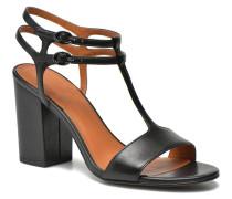 Joly Sandalen in schwarz